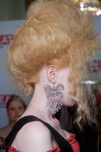 Lust auf eine andere Frisur? Inspirationen bei Westwood