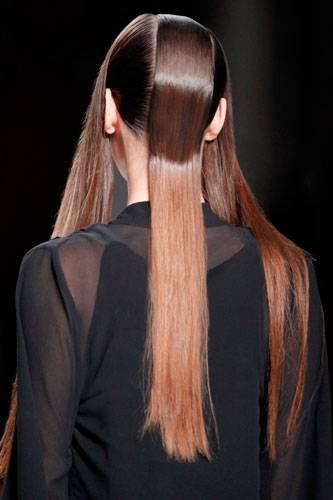 Lust auf eine andere Frisur? Inspirationen bei Ann Demeulemeester