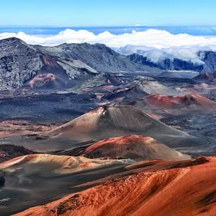 Vulkan Hawaii