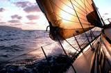 Segeln Boot