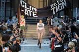 Vivienne Westwood kämpft für den Klimaschutz