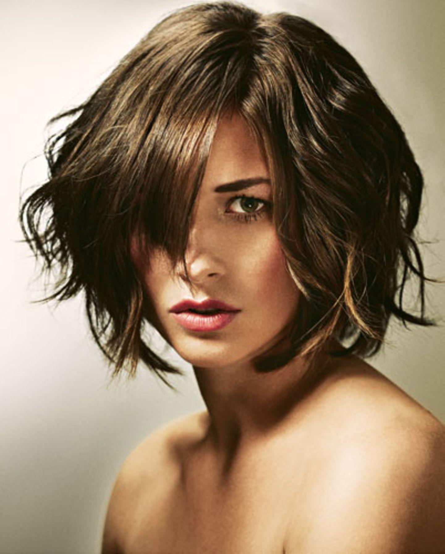 Frisuren: Welche Frisur steht mir?  BRIGITTE.de