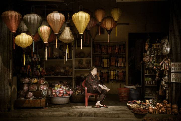"""The Lantern Store"""