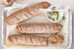 Brot-Rezepte aus aller Welt