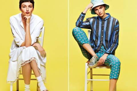 15 Ideen, wie ihr Hemden jetzt kombinieren könnt