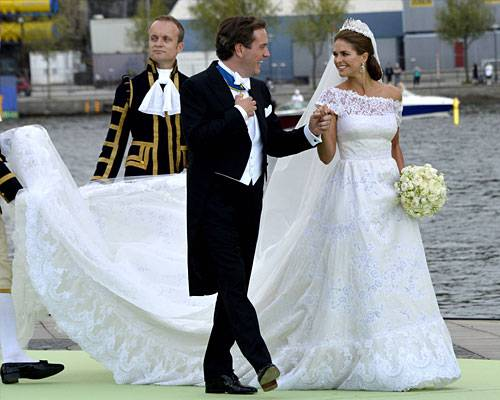 de prinzessinnen looks so heiraten die europäischen royals die ...