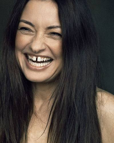 Swantje-Britt Koerner, 40, Schriftstellerin, Berlin