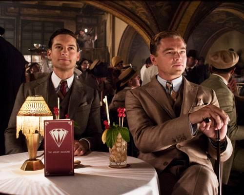 Neu Im Kino The Great Gatsby Ein Film Voll Prunk Und Glitzer