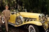 Jay Gatsby Auto