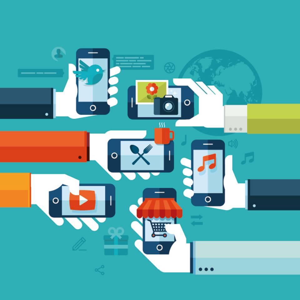 Zehn praktische Apps für Tablet und Smartphone