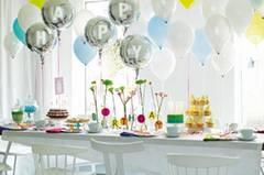 2) Der Geburtstag: Happy Birthday!