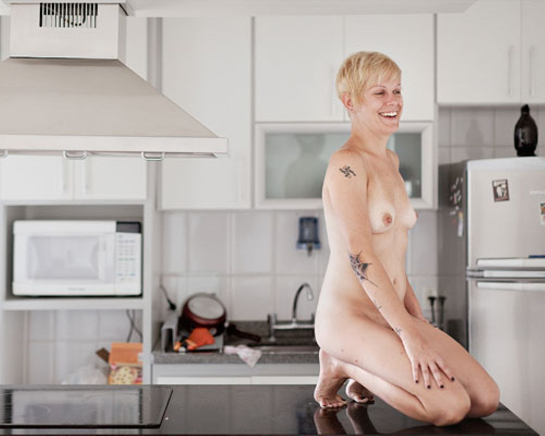 Aktfotos: Frauen ohne Schönheitskorrekturen