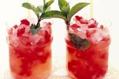 Erdbeer-Cocktail: 6 köstliche Rezepte