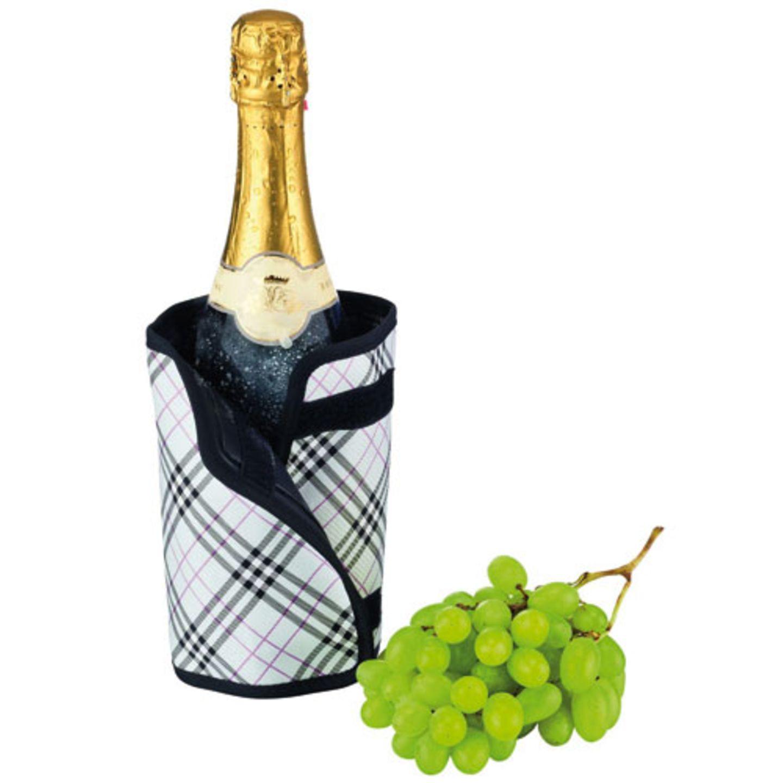 Brit-Chic für Champagner