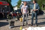 Thorsten Falke und Jan Katz