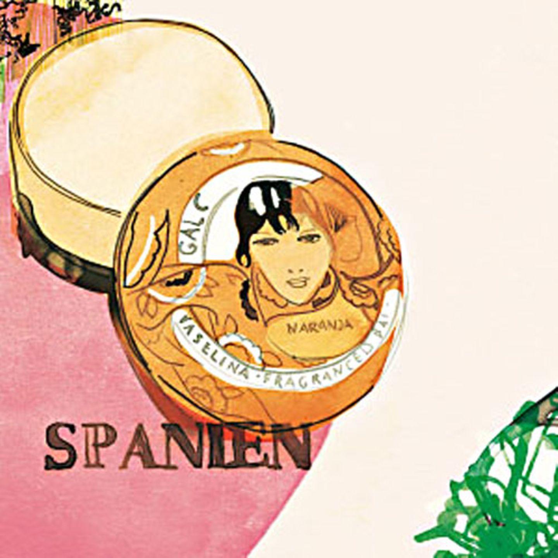 Spanische Nostalgie