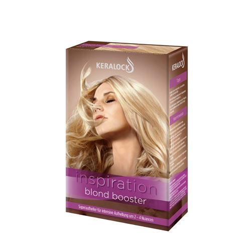 Haare blondieren - die besten Produkte für Zuhause