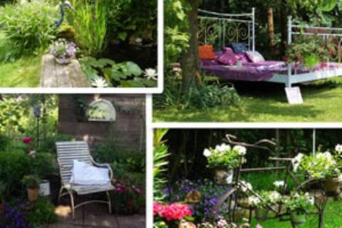 Die schönsten Gartenfotos