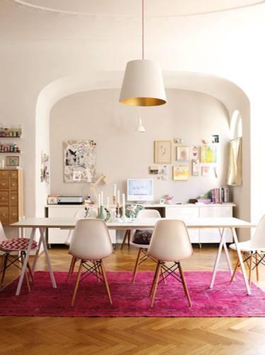 Holly becker wohnideen umdekorieren wie ein profi - Wohnideen arbeitszimmer ...