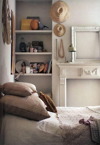 wohnideen schlafzimmer dachschrge ~ moderne inspiration, Wohnideen design