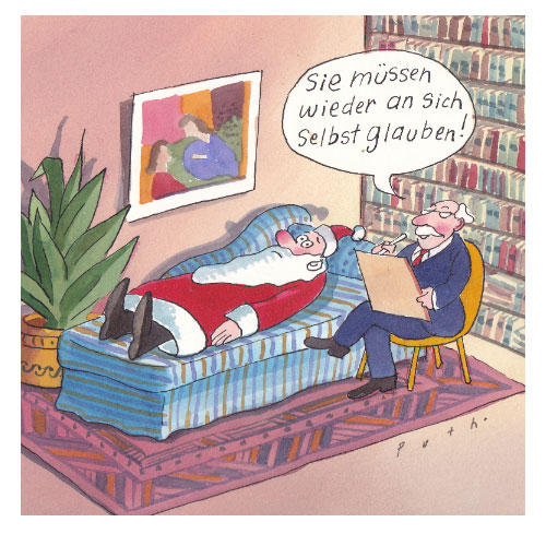lustig lustig trallahahaha weihnachten in cartoons. Black Bedroom Furniture Sets. Home Design Ideas