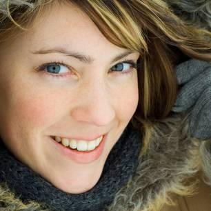 Haut: Winterpflege von Kopf bis Fuß
