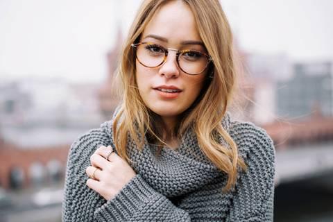 Das sind die Brillen-Trends 2015