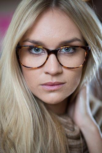 Accessoires Das Sind Die Brillen Trends 2015 BRIGITTEde