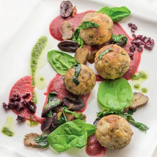 Vegan schnell: Aus der veganen Küche von Josita Hartanto | BRIGITTE.de