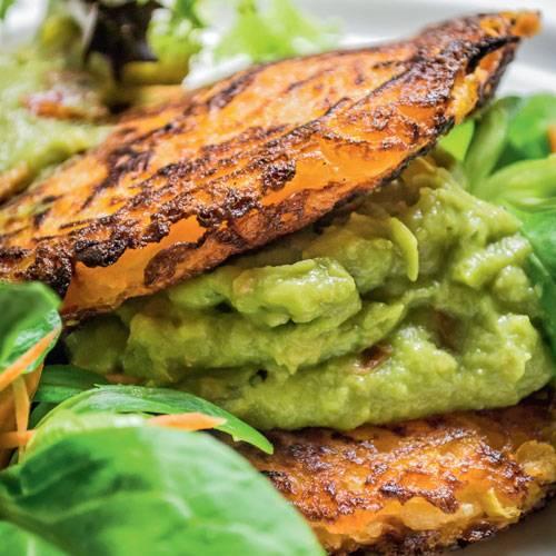 Vegan schnell: Aus der veganen Küche von Josita Hartanto   BRIGITTE.de