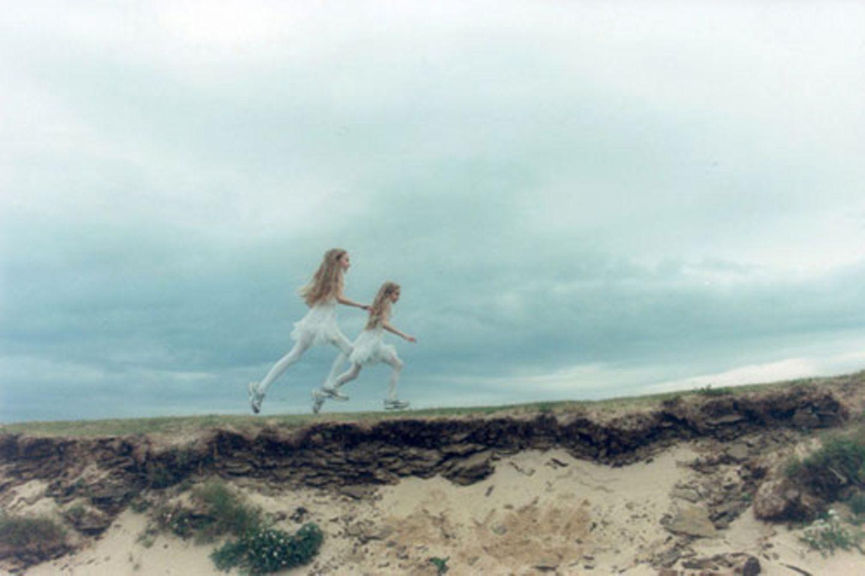 """Ariko Inaoka fährt immer im Sommer nach Island. """"Das Land ist nicht nur sehr schön - es ist auch ein sehr rauer Lebensort. Auch das will ich in meinen Bildern zeigen."""""""