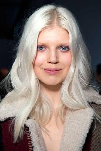 Platinblond: DIE Haarfarbe der Saison | BRIGITTE.de