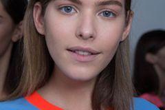 Trendfrisuren 2015: Der Clavi-Cut bei Roksanda