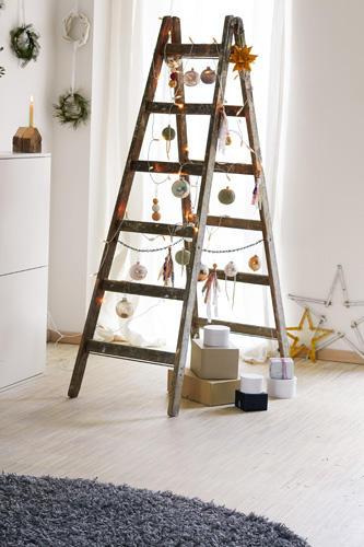 Last-Minute-Weihnachtsbaum