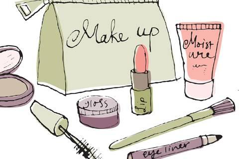Das waren die beliebtesten Kosmetikprodukte des Jahres 2014
