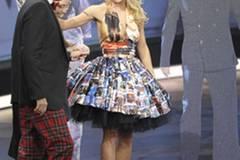 Ab Oktober 2009 moderierte Thomas Gottschalk die Sendung gemeinsam mit Michelle Hunziker. Bei ihrer letzten Sendung trug Michelle Hunziker ein Kleid, auf das unzählige Show-Outfits von Thomas Gottschalk gedruckt waren.