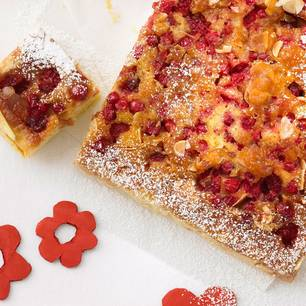 Backen Buttermilchkuchen Saftige Rezepte Brigitte De