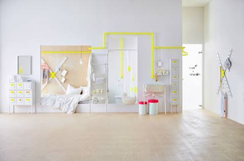 """Sprutt"""": Die neue Design-Kollektion von Ikea"""