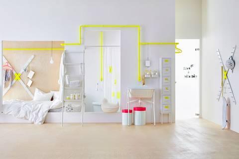 Die neue Design-Kollektion von Ikea