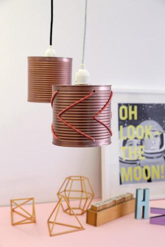 upcycling anleitungen neue wohnaccessoires aus alten sachen. Black Bedroom Furniture Sets. Home Design Ideas