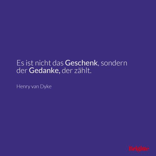Schöne Zitate zu Weihnachten | BRIGITTE.de