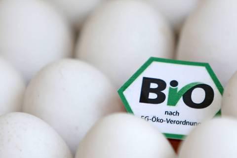 Lebensmittel-Siegel, und was sie bedeuten
