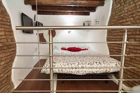 Diese winzige Wohnung hat nur zehn Quadratmeter