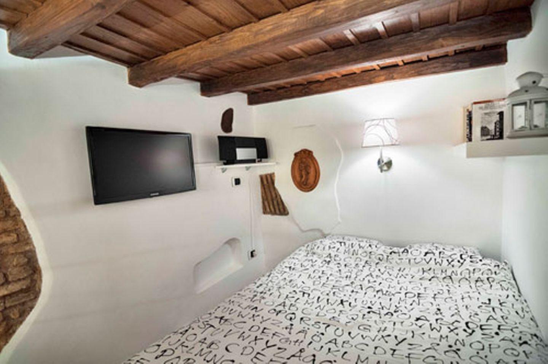 Tiny Home: Diese winzige Wohnung hat nur zehn Quadratmeter