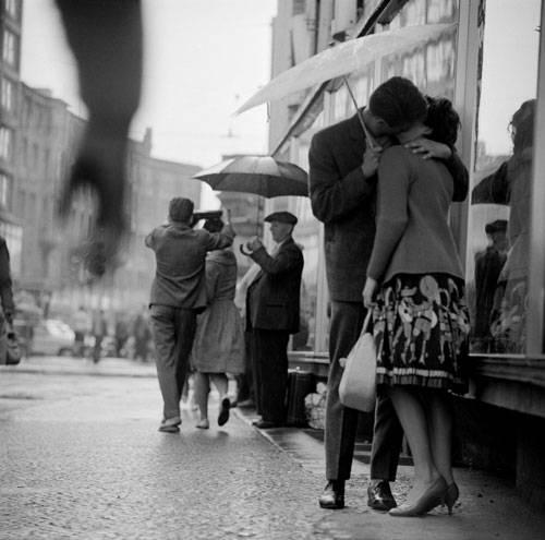 Alexanderplatz, Berlin, 1959