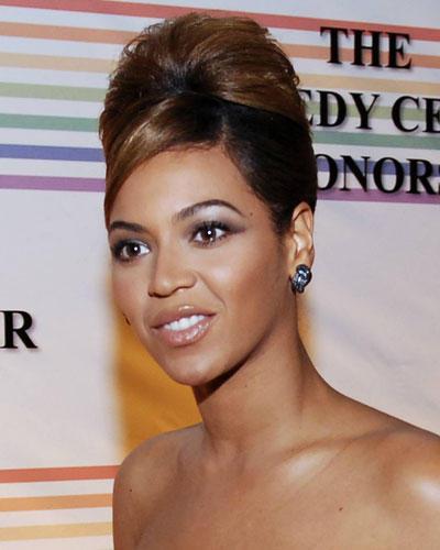 Retro-Frisuren: Beyoncé Knowles