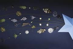 """""""1001 Nacht"""": Folgen Sie dem Stern mit dem goldenen Schweif!"""