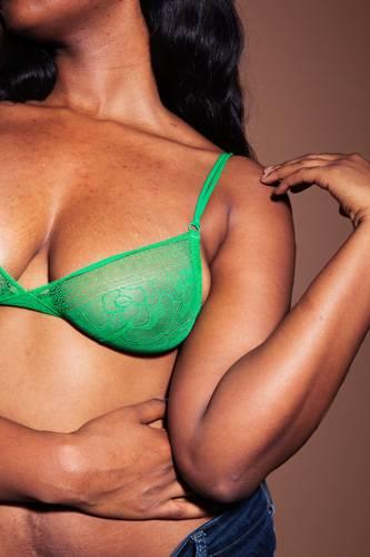 Meine Mutter hat große Brüste
