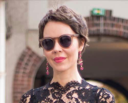 Sonnenbrillen-Trend: Rahmen in Pastellfarben