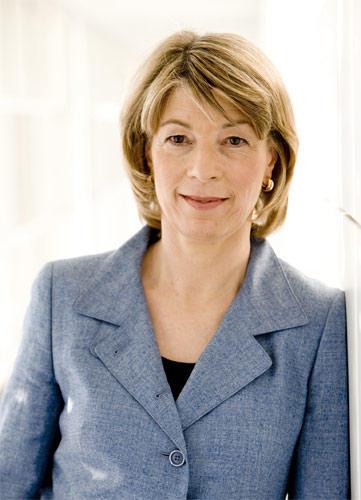 Barbara Kux, 59